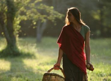 Preliudija apie išmintingą moterį (I)