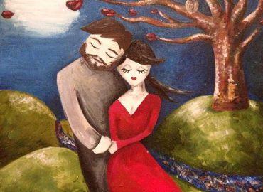 Valentino dienos proga Robo Bello mintys apie santuoką