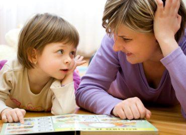 Kai šeimoje yra būsimas pirmokas…