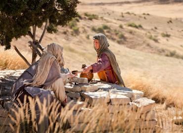 Jezus_ir_Samariete