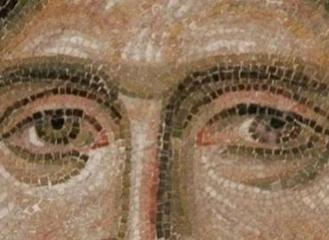 Jėzaus akys